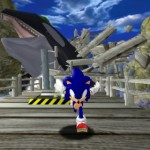 SEGA lanzará 'Sonic Adventure 2' en Playstation Network y Xbox Live