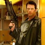 El actor Thomas Jane que ya protagonizó 'El Castigador' asombra la Comic-Con con un corto del personaje
