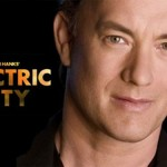 El actor Tom Hanks colabora en la creación del videojuego 'Electric City: The Revolt'