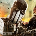 EA anuncia &#8216;Army of Two The Devil&#8217;s Cartel&#8217; para Xbox 360 y Ps3