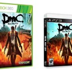 Gamescom 2012: Descubre los combates de 'DmC' en video