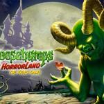 Análisis –  Goosebumps: Horrorland