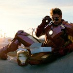 Robert Downey Jr. confirma que hará 'Iron Man 4'