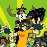 'Jet Set Radio HD' ya tiene fecha de lanzamiento