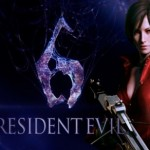 Ada Wong tendr su propia campaa en &#8216;Resident Evil 6&#8242;