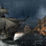 Gamescom 2012: Nuevo trailer de las batallas navales de 'Assassin's Creed III'