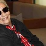 Muere la cantante Chavela Vargas a los 93 años