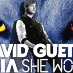 David Guetta y Sia estrenan su nuevo hit 'She Wolf (Falling To Pieces)'