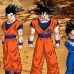 Anunciada una nueva película de 'Dragon Ball Z'