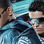 Escucha ya la colaboración de Beatriz Luengo y Pitbull con Dyland & Lenny