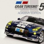 &#8216;Gran Turismo 5: Academy Edition&#8217; ya tiene fecha de lanzamiento