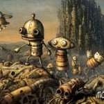 'Machinarium' desembarca en Playstation Network en septiembre