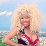 Nicki Minaj estrena el vídeo de 'Pound The Alarm'