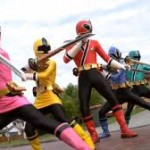 Anunciado &#8216;Power Rangers Super Samurai&#8217; para Kinect