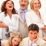 »La Gran Boda' reune a Robert de Niro,Diane Keaton, Robin Williams y Susan Sarandon