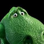 Trailer de 'Partysaurus Rex' el nuevo corto basado en 'Toy Story' que podrá verse junto a 'Buscando a Nemo 3D'