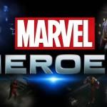 Registrate y prueba gratis la beta de 'Marvel Heroes' que arranca el 1 de octubre
