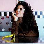 Vicky Larraz, un terremoto presente