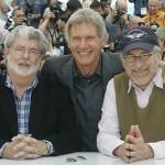Steven Spielberg asegura que 'Indiana Jones 5' solo depende de George Lucas