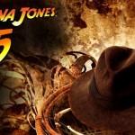 Steven Spielberg pone fecha al rodaje y al estreno de Indiana Jones 5
