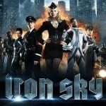 Trailer en español de la bizarra 'Iron Sky' o los nazis apoderandose del mundo