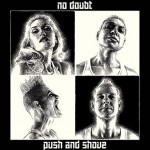 no doubt-push-and-shove