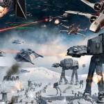 #E32013 EA confirma 'Star Wars Battlefront' para Xbox One, PS4 y PC