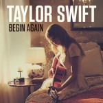 Taylor Swift publica su nuevo single 'Begin Again'