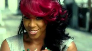 Kelly Rowland How Deep Is Your Love