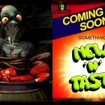 'Oddworld Abe's Oddysee New N' Tasty!' saldrá para Xbox Live, Playstation Network, PC y PS VITA en 2013