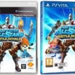 El equipo responsable de 'Playstation All Stars Battle Royale' sufre despidos