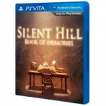 Trailer de lanzamiento de 'Silent Hill: Book of Memories' para PS Vita