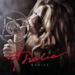 Thalía estrena su nuevo single 'Manías'