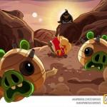 Nuevo trailer de 'Angry Birds: Star Wars' con escenas del juego