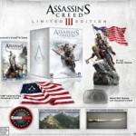 'Assassin's Creed III' ya está a la venta