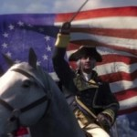 Luis Tosar le pondrá voz a George Washington en 'Assassin's Creed III'