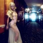 Britney Spears estrena el anuncio de su perfume 'Fantasy Twist'