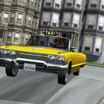 Descarga gratis el primer 'Crazy taxi' en Google Play
