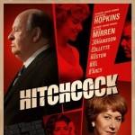 Primer trailer de 'Hitchcock' sobre la creación de 'Psicosis'