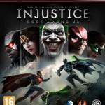 La demo de 'Injustice: Gods Among Us' ya tiene fecha en Xbox 360 y PS3 pero no llegará a Wii-U