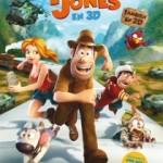 'Las aventuras de Tadeo Jones 2' ya está en desarrollo