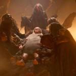 Primer trailer de 'Lords of Salem' de Rob Zombie