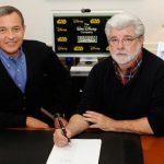 Disney compra Lucasfilm por 4,05 billones de dolares y confirma 'Star Wars: Episodio VII' para 2015
