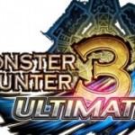 Espectacular trailer de 'Monster Hunter 3 Ultimate' para Wii-U y 3DS