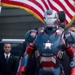 Nuevo y espectacular avance de 'Iron Man 3'