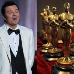 Seth MacFarlane es elegido presentador de la próxima gala de los Oscar