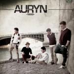 Auryn publican el vídeo de su nuevo single '1900'