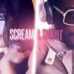 Se filtra 'Scream & Shout' de will.i.am y Britney Spears
