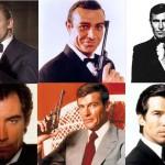 Nueva encuesta: ¿Quien es el mejor James Bond de la historia?