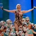 #AMAs 2012: Disfruta de todas las actuaciones de los American Music Awards 2012